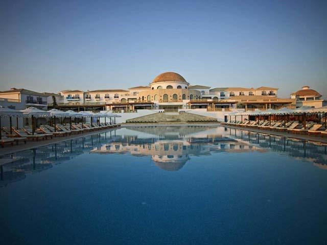 Mitsis Laguna Resort and Spa