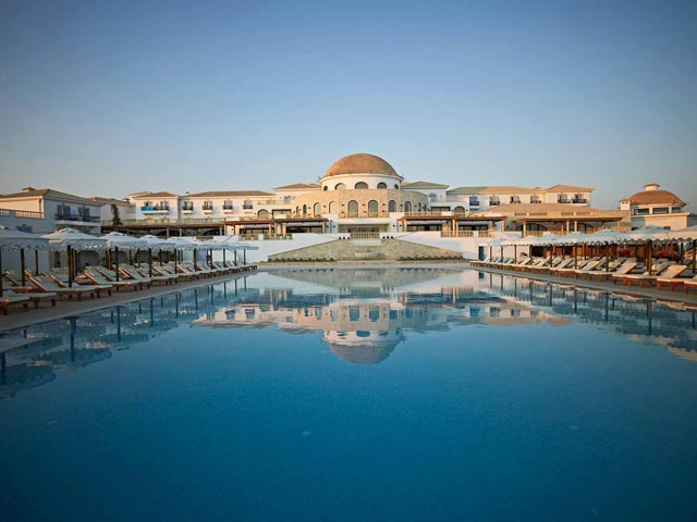 Mitsis Laguna Resort and Spa -