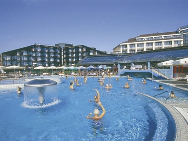 Sava Hotel Ajda
