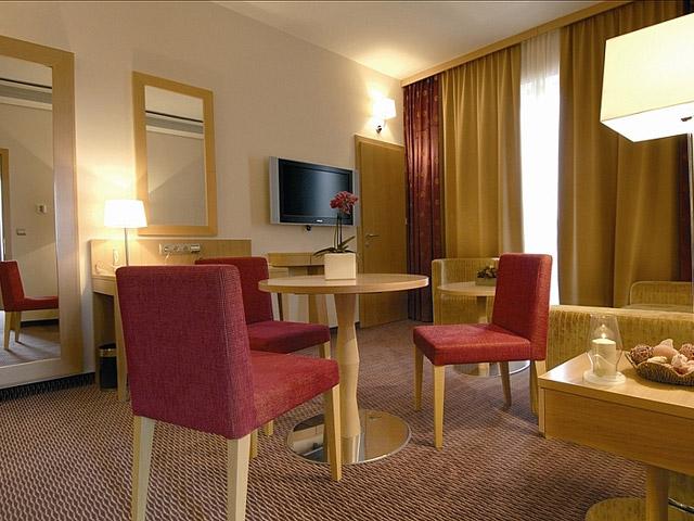 Sava Grand Hotel Primus - Room