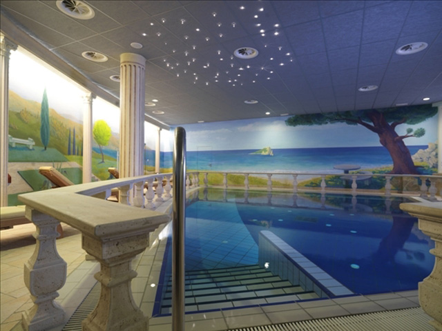 Sava Grand Hotel Primus - Swimming Pool
