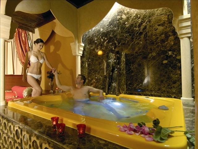 Sava Grand Hotel Primus - Spa