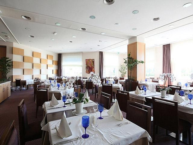 Sava Grand Hotel Primus - Restaurant