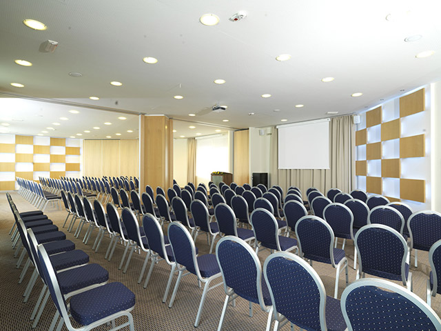 Sava Grand Hotel Primus - Meeting Room