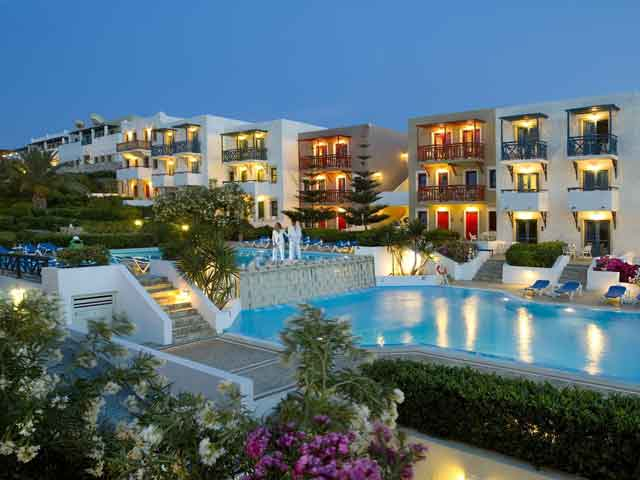Aldemar Cretan Village - Early Booking up to 35% !! till 30.04.18 !!