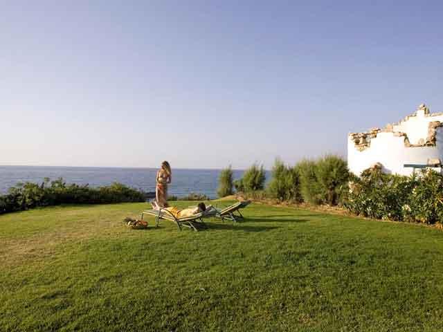 Aldemar Cretan Village: