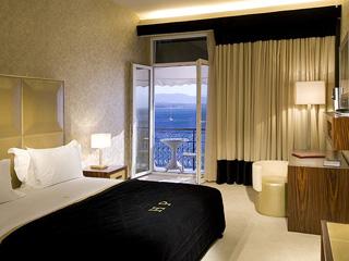 Hotel Loutraki Palace: Room