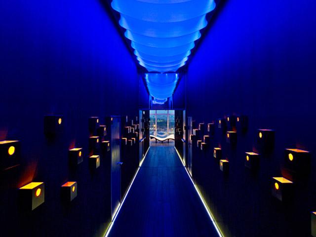 W Barcelona - Eclipse Bar - Lobby