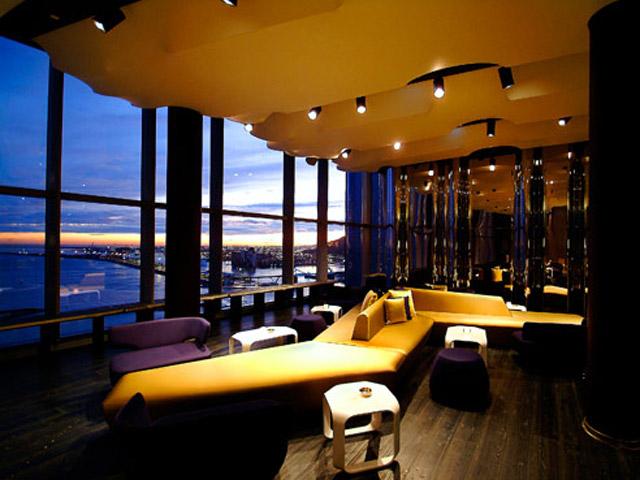 W Barcelona - Eclipse Bar