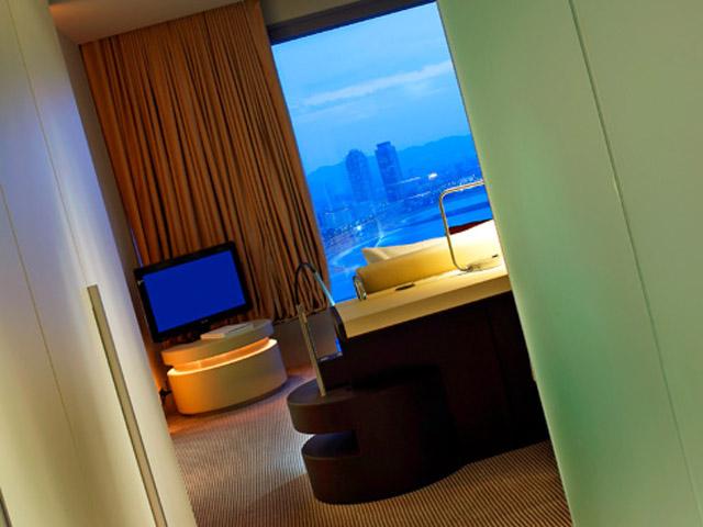W Barcelona - Fabulous Room