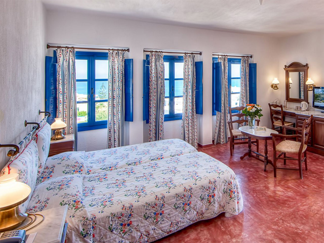 Creta Maris Beach Resort: