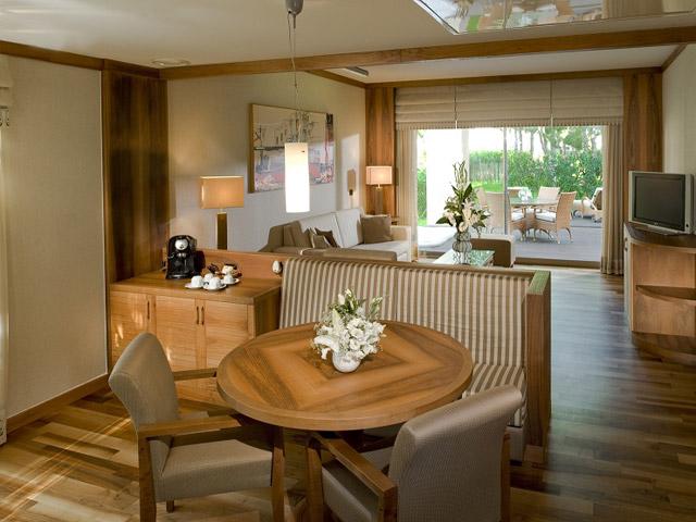 Gloria Serenity Resort: Serenity Garden Villa