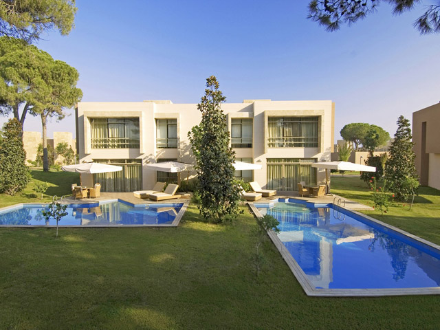 Gloria Serenity Resort: Serenity Deluxe Villa