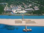 Aerial View Gloria Serenity Resort