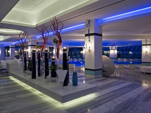 Attaleia Shine Luxury Hotel: