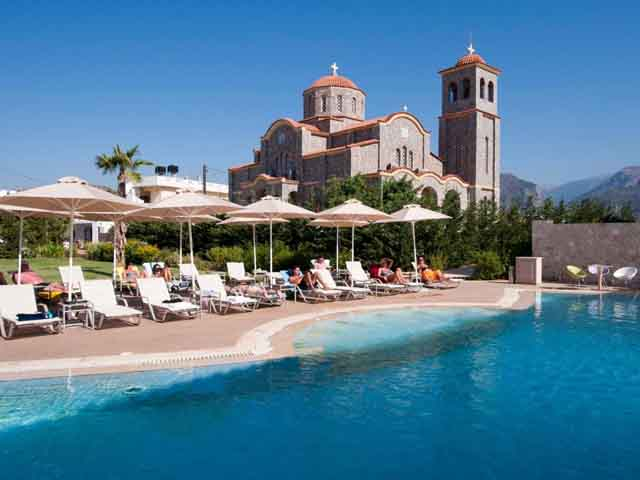 Castello Boutique Resort & Spa (Adults Only):