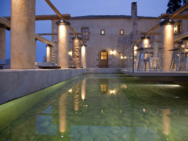 Kinsterna Hotel and Spa MonemvasiaExterior View