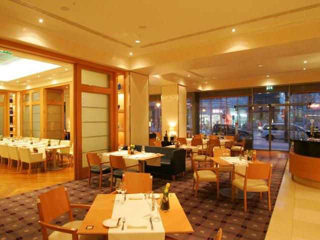 Hilton Vienna Hotel - S'parks Restaurant