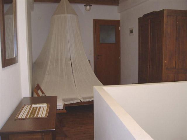 Ksa Sou Traditional Guest Houses Listaros: Guest House