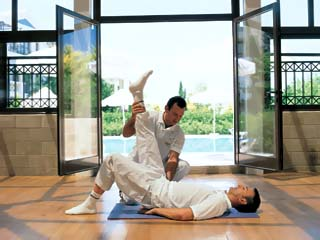 Aldemar Royal Mare - THALASSO SPA: Personalized Training