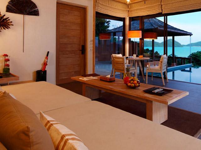 Sri Panwa Phuket - Pool Villa