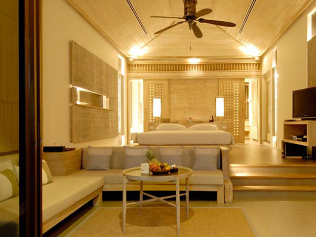 Sri Panwa Phuket - Family Suite