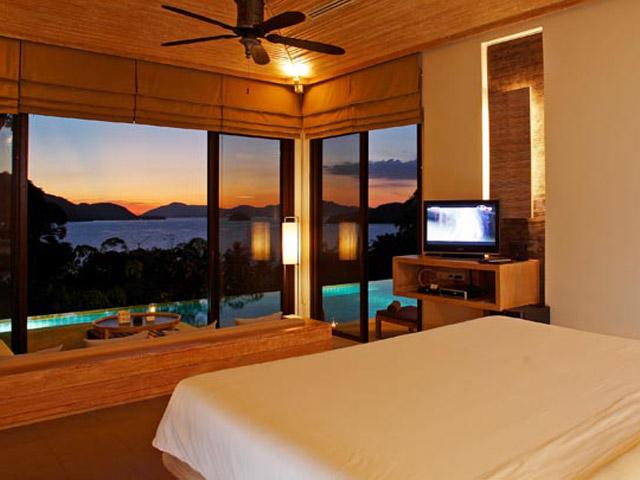 Sri Panwa Phuket -
