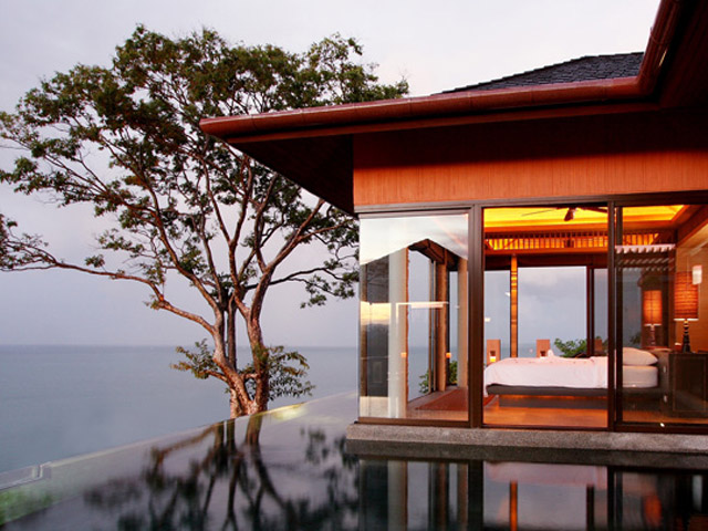 Sri Panwa Phuket - Luxury Villa