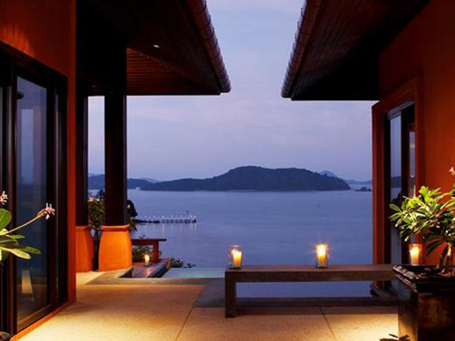 Sri Panwa Phuket: Luxury Villa