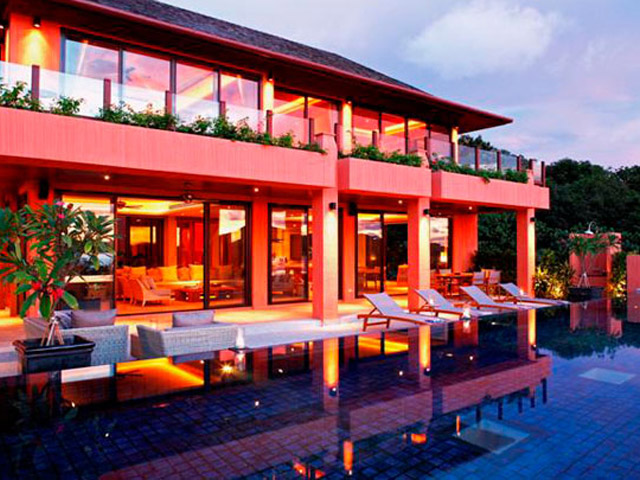Sri Panwa Phuket - Private Residence