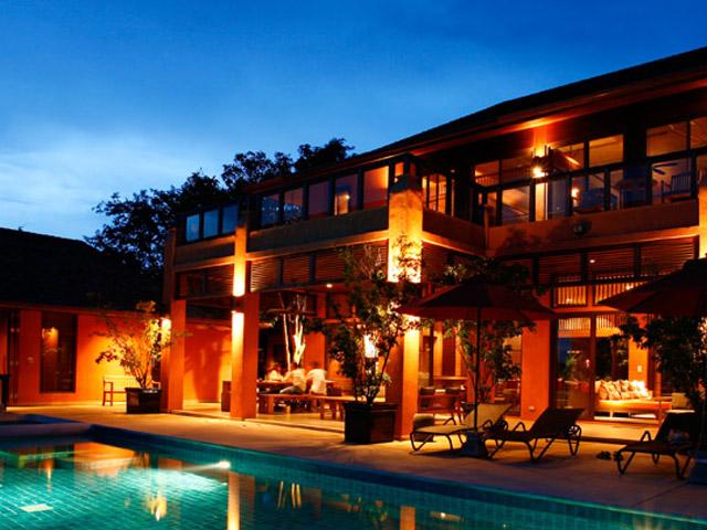 Sri Panwa Phuket: Private Residence