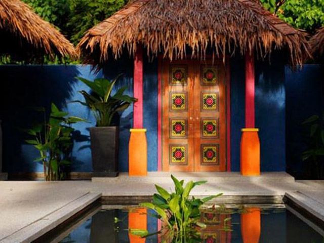 Sri Panwa Phuket - Cool Spa