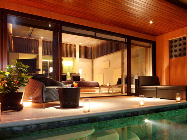 Sri Panwa Phuket - Pool Suite