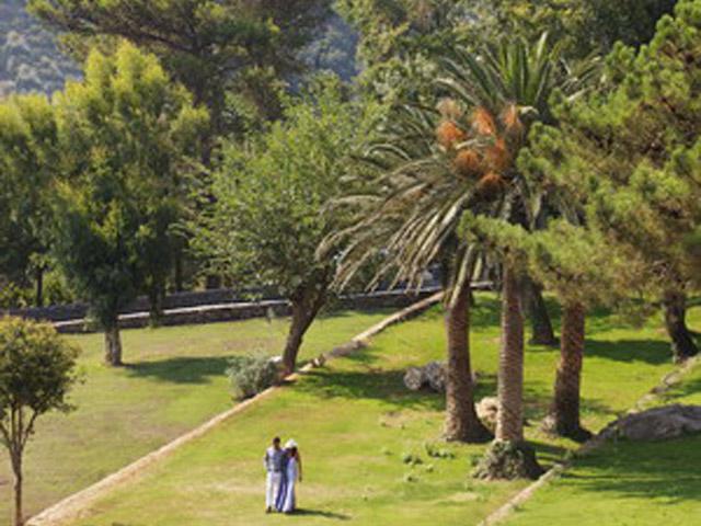 Atlantica Grand Mediterraneo Resort & SpaGardens