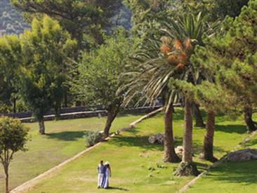 Atlantica Grand Mediterraneo Resort Spa Hotel De Luxe A Ermones