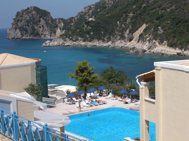 Rosa Bella Corfu Suites & Spa: