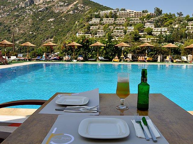 Rosa Bella Corfu Suites & Spa