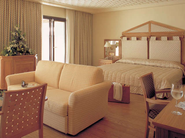Aldemar Knossos Royal Villas: Villa Type