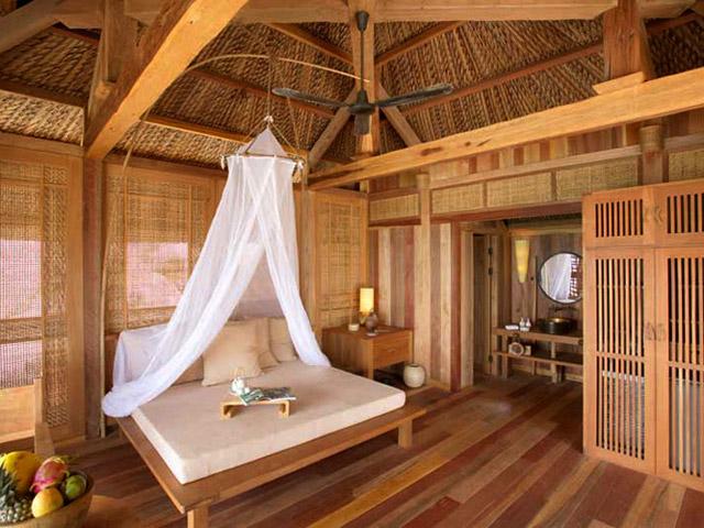 Six Senses Ninh Van Bay - Presidential Villa