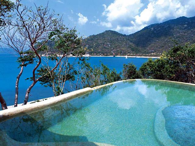 Six Senses Ninh Van Bay - Hill Top Villa
