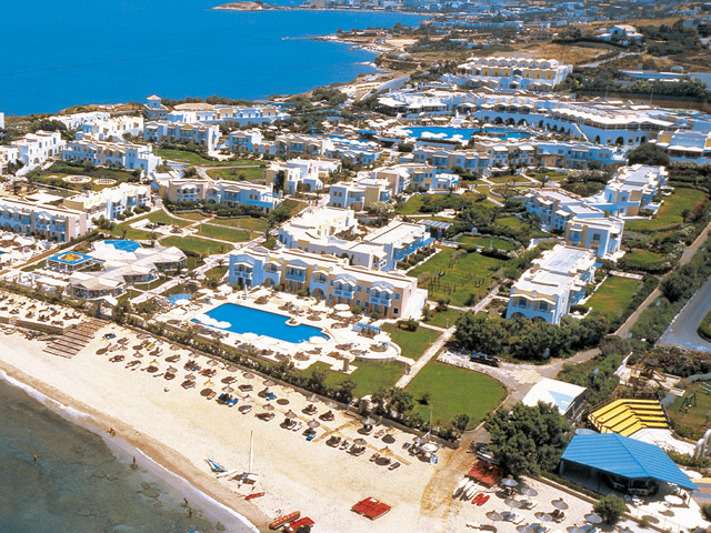 Aldemar Knossos Royal Village - Aldemar Knossos Royal Village