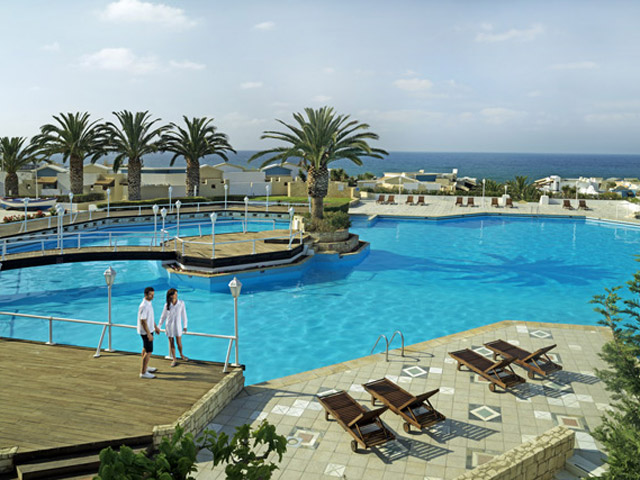 Aldemar Knossos Royal Village: Pool