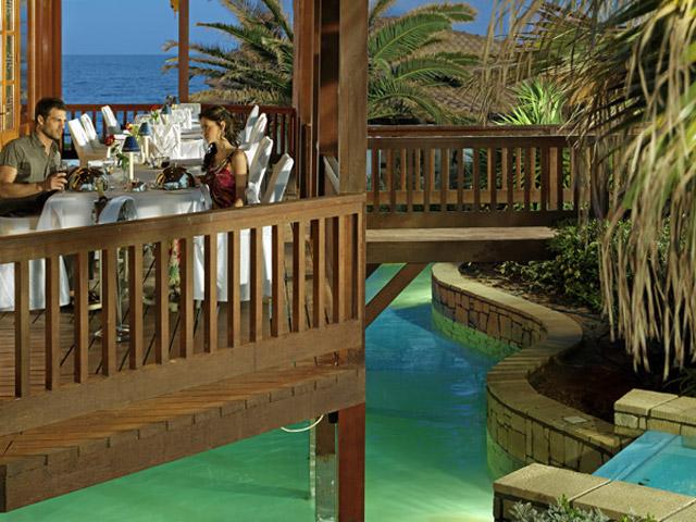 Aldemar Knossos Royal VillageGurmet Restaurant