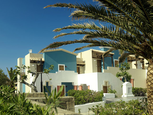 Aldemar Knossos Royal Village - Exterior View