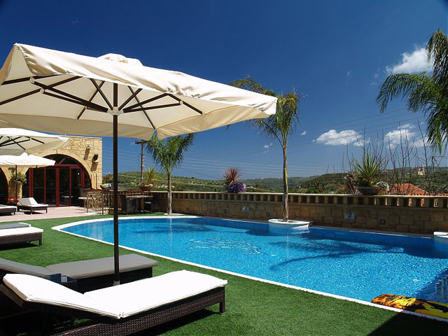 Palazzo Loupassi Boutique Hotel - Pool