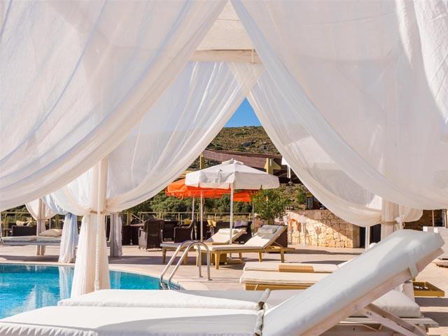 Petani Bay Hotel -