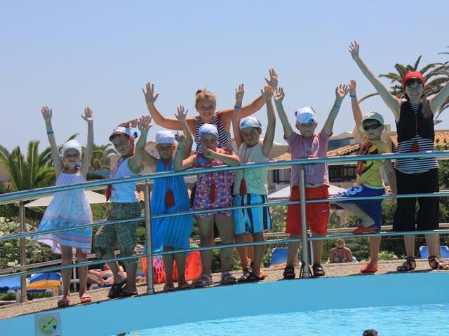 Annabelle Beach Resort (ex AKS Annabelle)