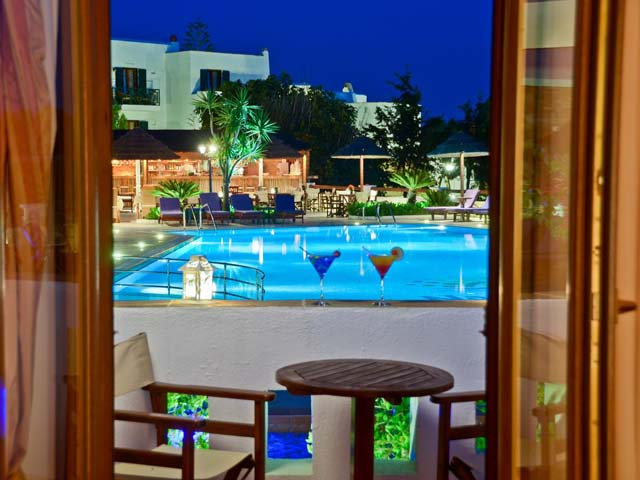 Naxos Resort Beach Hotel -
