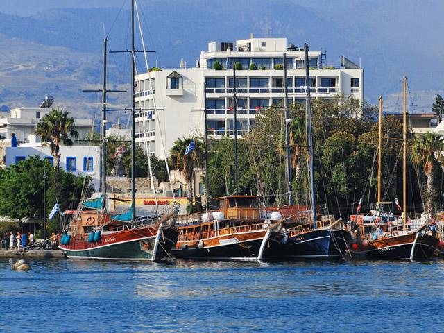 Alexandra HotelExterior View