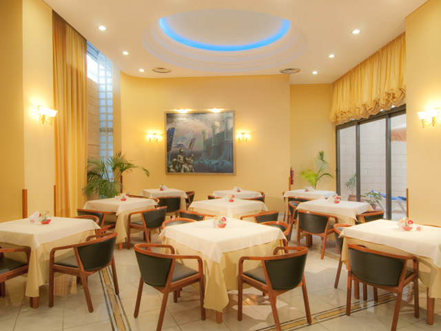 Alexandra HotelRestaurant - Catering